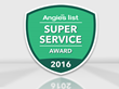 Sir Grout's Franchises are Recognized Once Again by the 2016 Angie's List Super Service Award for Their Unparalleled Work