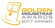 Golden Mousetrap Awards 2017 Winner
