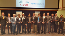 CM First Group recognized as Most Promising Company by Rice Alliance
