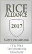 CM First Group was recognized as one of the Top 10 Most Promising I.T. and Web Technology Companies at the Rice Alliance 14th Annual I.T. and Web Venture Forum