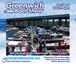 Greenwich Boat Show Will Offer Another Unique In-Water Experience to Test Drive Power Boats, April 8-9, 2017