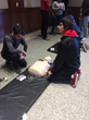 AED & CPR Training