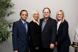 A Delighted Management Team at Tri-Ad International
