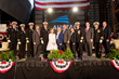 Austal USA Celebrates the Christening of TULSA (LCS 16)