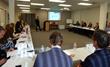 EDC Executive Board Meeting