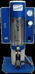 New miniAV®-HT Enables Automated Viscosity Testing of Asphalts