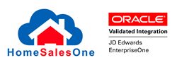 HomeSalesOne OVI Oracle JD Edwards EnterpriseOne CPQ Options Configuration Homebuilder Software