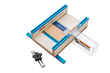 New Table Saw Jig from Rockler Offers Greater Accuracy, Control when Cutting Small Workpieces