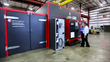LSP Technologies Sells Laser Peening System for Metal Fatigue Enhancement