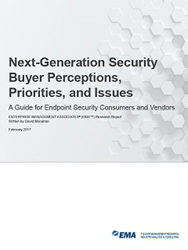 Next-Generation Endpoint Security Research Report