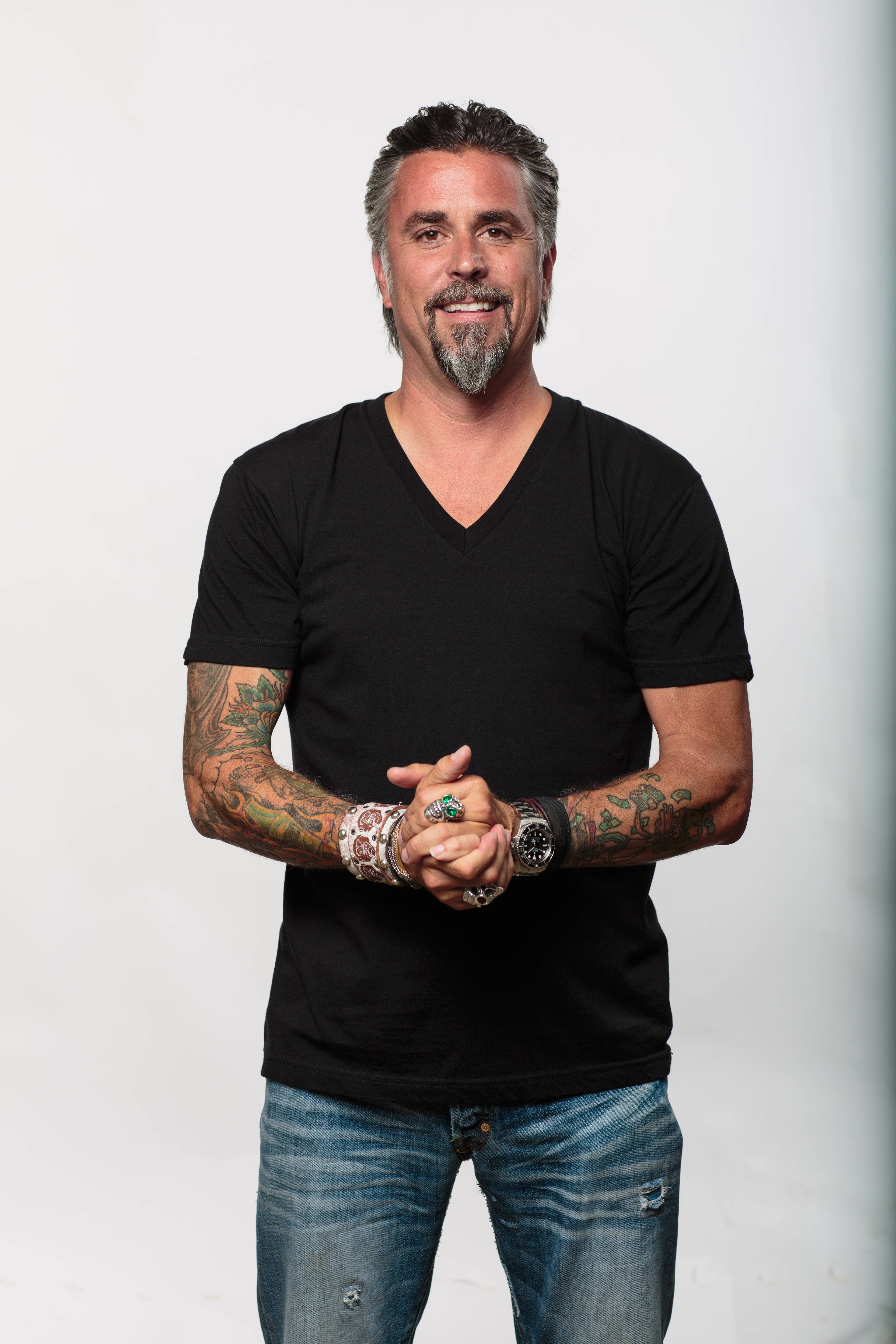 Richard Rawlings to Keynote PRSM2017 National Conference