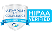 Compliancy Group, VM Racks Debut HIPAA Seal of Compliance Verification