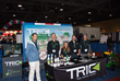 TRIC Tools Traveled To Long Beach To Showcase Its Technology At The 42nd Annual Los Angeles PHCC Show.