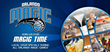 TR Fire Grill Tips Off Hot New Partnership with the Orlando Magic