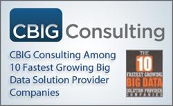 Top 10 Big Data Companies