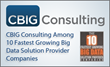 CBIG Consulting's Exponential Growth Achieves Recognition