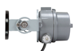 12 Watt Explosion Proof LED Light Equipped with a Transformer and 100' Cord