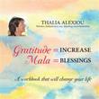 Author shares scientific methodology called 'Gratitude=Increase'