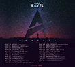 Andrew Rayel, Moments Tour - artwork