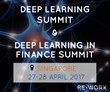 Attend the 11th Global RE•WORK Deep Learning Summit in Singapore this April