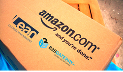 EDI for Amazon