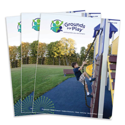 Check out the NEW Grounds For Play catalog!