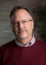 David Hatch, SVP, Marketing