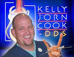 Chandler Dentist Kelly Jorn Cook