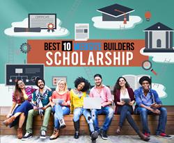 benson bertoldo baker & carter college scholarship essay contest