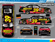 Booyah Mortgage to Sponsor Ryan Sieg Car #39 at the NASCAR XFINITY Series Season-Opening Race at Daytona (Fla.) International Speedway on Saturday, Feb. 25