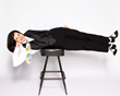 Paula Poundstone from NPR's Wait Wait…Don't Tell Me performs at the Osher Marin JCC