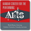 The Kanbar Center for the Performing Arts www.marinjcc.org/arts