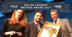 Payza MPE Award