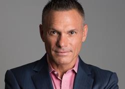Kevin Harrington is a Shark Tank investor in Buzz Pops