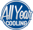 All Year Cooling is Including a Nest Thermostat with AC Installations