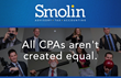 Smolin Lupin to Launch Campaign Promoting Firm's Rising Stars