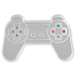 Playstation Controller Pin