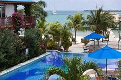 Chabil Mar Resort, Placencia