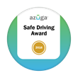 Azuga® Announces its Safe Driving Award Program's Top Driver and Fleet Manager of the Year