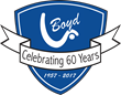 Boyd Industries Achieves International Quality Certification