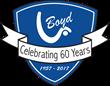 Boyd Industries Achieves International Quality Certification