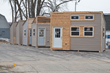 DECOLAV Donates ADA Sinks to Veteran's Outreach of Wisconsin's Tiny Homes Project