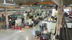 Busch Precision facility