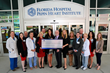Florida Hospital Pepin Heart Institute Receives Donation to Purchase State-Of-The-Art Clot Dissolving Equipment
