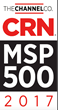Carousel Industries Recognized for Excellence in Managed IT Services