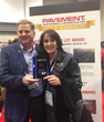 "KAI Total Pavement Management Wins ""Best Parking Lot"" Award During National Pavement Expo 2017"