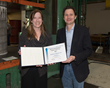 Bureau of Reclamation's Jennifer Bountry Named Federal Engineer of the Year