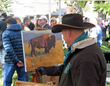 33rd Annual Jackson Hole Fall Arts Festival Dates and Featured Artist Announced for Famed Wyoming Event This September
