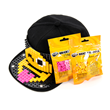emoji lego hat in elope bricky blocks
