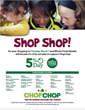 23 Massachusetts Whole Foods Market Locations Will Donate 5% of One-Day Sales to Local Nonprofit, ChopChop Kids
